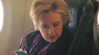 Γιατί αυτή η φωτογραφία της Χίλαρι Κλίντον έγινε viral;