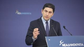 Αυγενάκης: Έτσι θα έρθει η έξοδος από την κρίση
