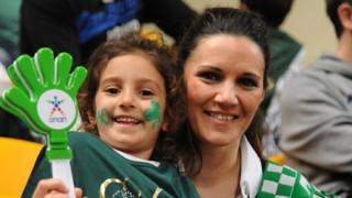 Η παιδική Κερκίδα ΟΠΑΠ πηγαίνει το Μάρτιο στους πιο δυνατούς αγώνες σε Super League - Euroleague!