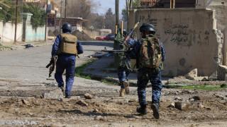 Πρό των πυλών της Μοσούλης οι ιρακινές δυνάμεις