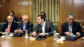 Υπουργικό Συμβούλιο με ατζέντα την «παραγωγική ανασυγκρότηση»