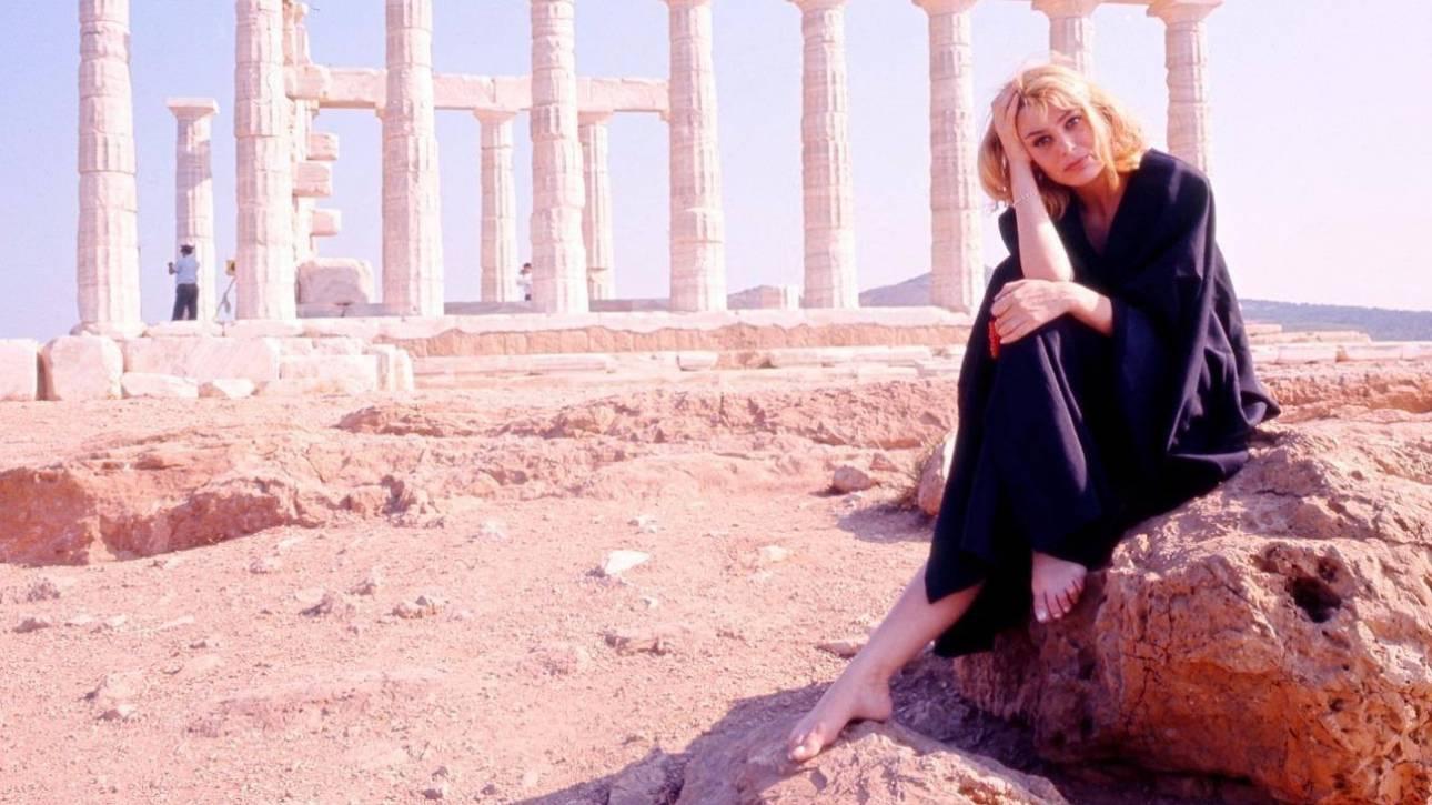 23 χρόνια xωρίς τη Μελίνα. Οι αγώνες και η ζωή της με δικά της λόγια