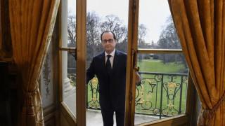 Γαλλία: μίνι Σύνοδος των ισχυρών της ΕΕ για την «Ευρώπη πολλών ταχυτήτων»