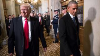 Ο Τραμπ καταργεί το Obamacare: Προ των πυλών το νομοσχέδιο