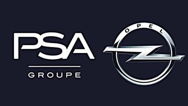 H PSA ανακοίνωσε την εξαγορά της Opel και δημιουργεί το 2ο μεγαλύτερο ευρωπαϊκό όμιλο
