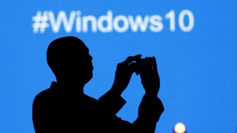 Αλλαγές στα Windows 10 προκαλούν ανησυχία στους ειδικούς