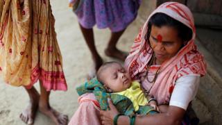 Ινδία: μακάβριο εύρημα με νεκρά έμβρυα