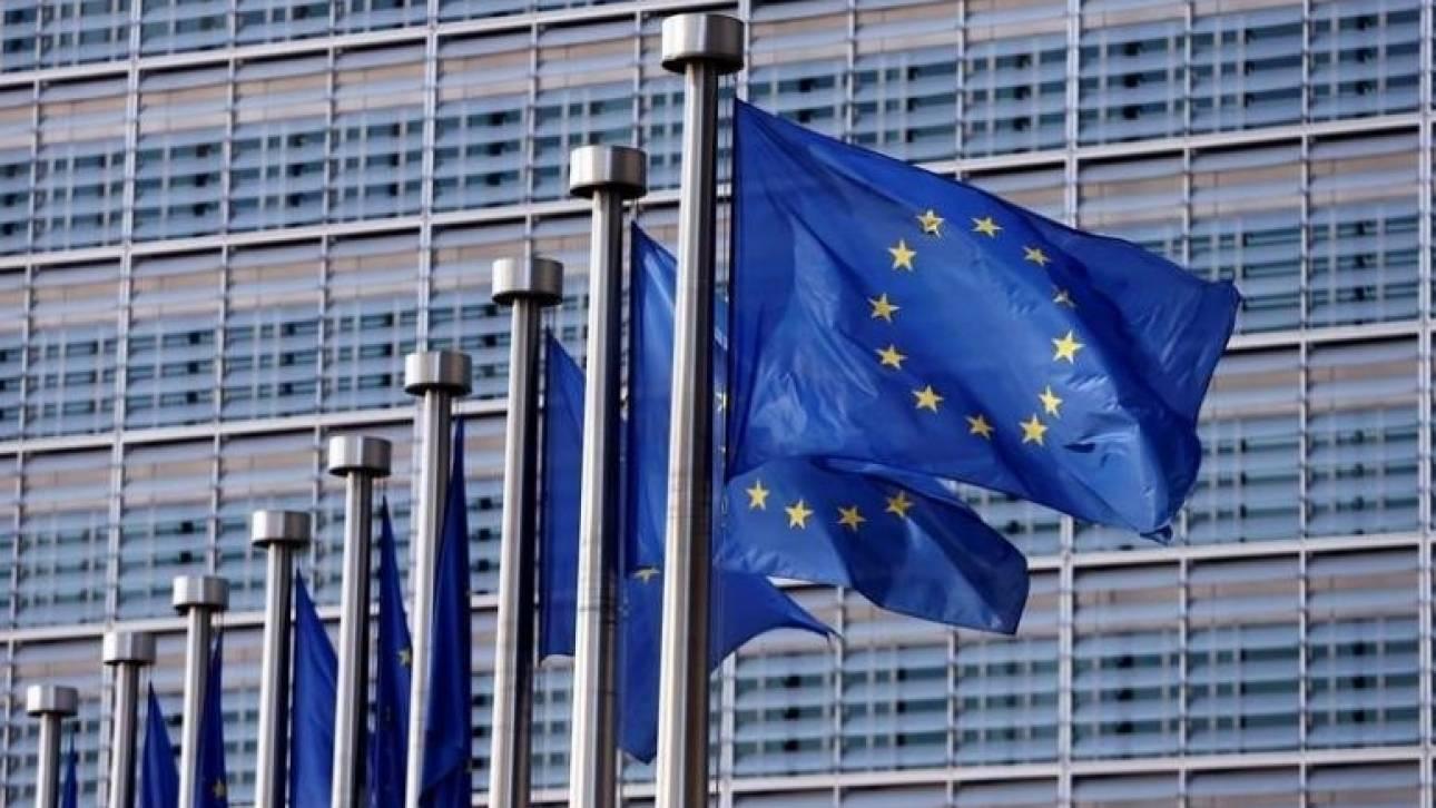 Κομισιόν για τα στοιχεία της ΕΛΣΤΑΤ: Συνεχίζουμε να αναμένουμε οικονομική ανάπτυξη
