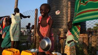 «Κραυγή» αγωνίας του ΟΗΕ για την ανθρωπιστική κρίση σε χώρες της Αφρικής
