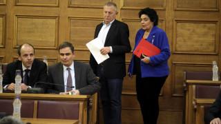 Σύγκληση της Επιτροπής Άμυνας και Εξωτερικών της Βουλής για το Αιγαίο ζητά το ΚΚΕ