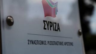 ΣΥΡΙΖΑ για Μητσοτάκη: Τι καλύτερο θα μπορούσε να περιμένει κανείς;