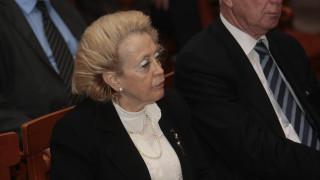 Αποκλειστικό: Πώς απατεώνας χρησιμοποιούσε την πρόεδρο του Αρείου Πάγου στις «δουλειές» του