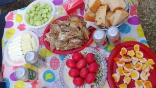 Πάσχα 2017: ο δήμος Πειραιά θα προσφέρει βασικά είδη διατροφής