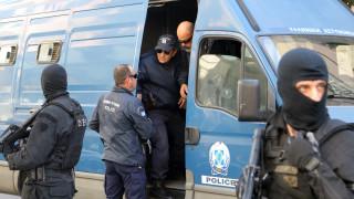 Απολογούνται την Τρίτη οι κατηγορούμενοι για το κύκλωμα διακίνησης μεταναστών