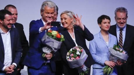 Η εκλογική χρονιά της Ευρώπης