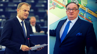 Αναταράξεις από την διπλή υποψηφιότητα της Πολωνίας για την προεδρία στο Ευρωπαϊκό Συμβούλιο