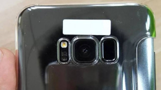 Είναι αυτό το Samsung Galaxy S8; (vid)