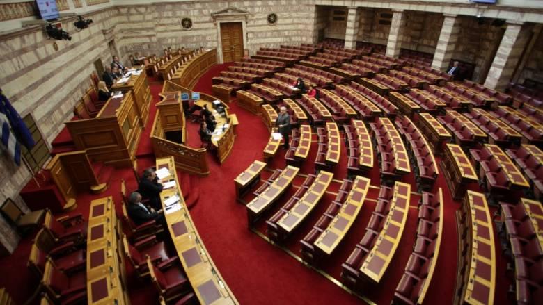 Ερώτηση 21 βουλευτών του ΣΥΡΙΖΑ για τους βανδαλισμούς οπαδών της ΑΕΚ