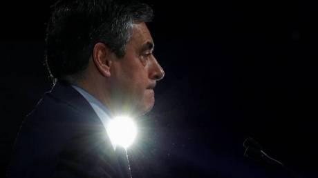 Φρανσουά Φιγιόν: «Δεν υπάρχει σχέδιο Β για την υποψηφιότητά μου»