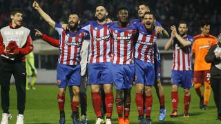 Super League: ισοπαλία για Πανιώνιο και ΑΕΚ