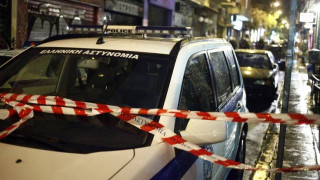 Άγνωστοι έριξαν χειροβομβίδα σε οικία στο Πανόραμα Θεσσαλονίκης