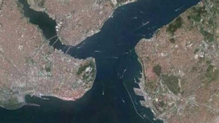 Υποθαλάσσιο τούνελ για πεζούς θα ενώνει την ευρωπαϊκή με την ασιατική πλευρά της Τουρκίας