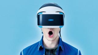 Μαζική η «μετανάστευση» στην εικονική πραγματικότητα