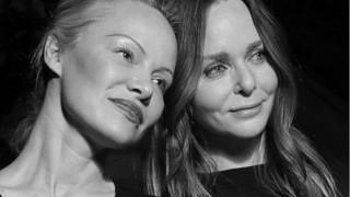 Πάμελα Άντερσον και Stella McCartney σύμμαχοι στην πράσινη μόδα