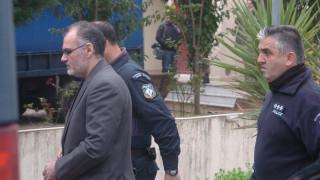 Υπόθεση Γρηγορόπουλου: Νέα διακοπή στη δίκη Κορκονέα