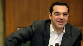 Ο Αλέξης Τσίπρας για τη Συνταγματική Αναθεώρηση