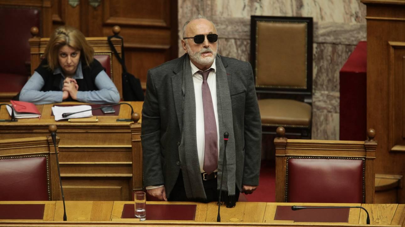 Π.Κουρουμπλής: ΣΥΡΙΖΑ και ΑΝΕΛ είμαστε σαμουράι