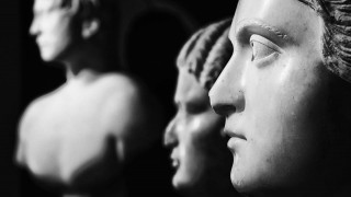Στη Μακεδονία του Μεγάλου Αλεξάνδρου: το μουσείο των Αιγών εντυπωσιάζει