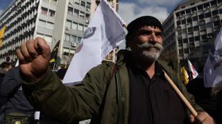 Έτοιμοι για το αυριανό συλλαλητήριο στην Αθήνα οι αγρότες της Κρήτης