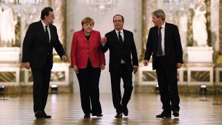 Η επόμενη μέρα από τη Σύνοδο των ισχυρών που θέλουν «Ευρώπη πολλών ταχυτήτων»