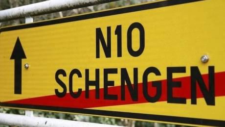 Αλλάζει το τοπίο στη Συνθήκη Σένγκεν - Έλεγχοι ακόμα και σε ευρωπαίους πολίτες