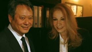 «Συγγνώμη»: Η Πέμη Ζούνη απολογείται για το φιάσκο με τον Ανγκ Λι