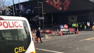 Συναγερμός στη Γέφυρα του Λονδίνου από ύποπτο όχημα