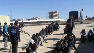 Λιβύη: 22 μετανάστες σκοτώθηκαν από ανταλλαγή πυρών αντιπάλων διακινητών