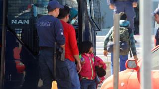 Προφυλακίστηκαν επτά από τα μέλη του κυκλώματος διακίνησης μεταναστών