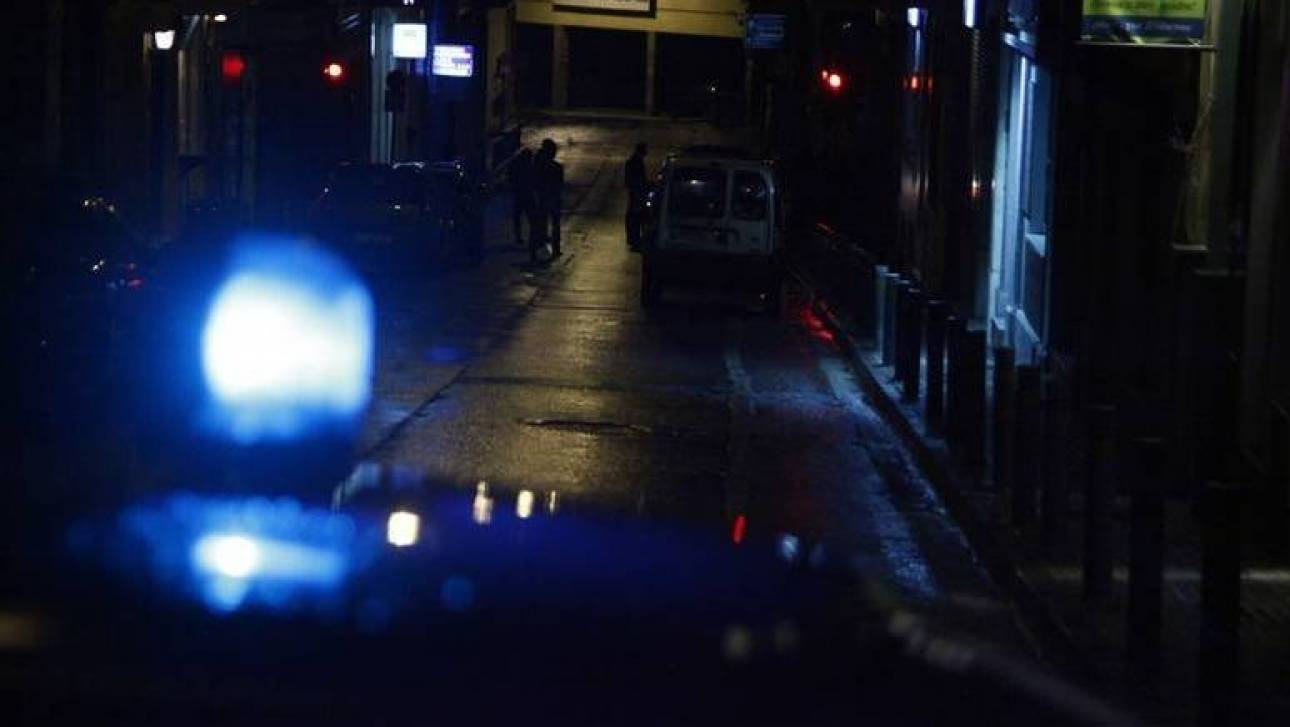 Περίεργο περιστατικό επίθεσης με χειροβομβίδα σε μονοκατοικία