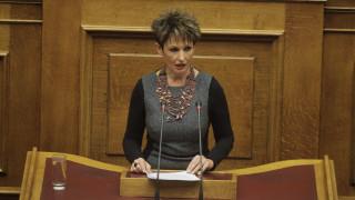 Ερώτηση 42 βουλευτών του ΣΥΡΙΖΑ για την αποφυγή τροχαίων