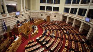Αλαλούμ με την εισφορά αλληλεγγύης για τους βουλευτές - Νέες διευκρινίσεις από τη Βουλή