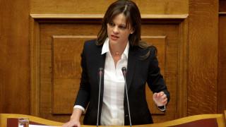 Αχτσιόγλου: Αναγκαία η επαναφορά των συλλογικών διαπραγματεύσεων και συμβάσεων