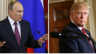 Αλλάζουν οι γεωπολιτικές εξελίξεις - Πιο κοντά τα στρατιωτικά επιτελεία ΗΠΑ-Ρωσίας