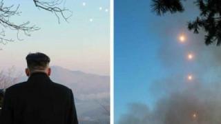 Ανησυχία του ΟΗΕ για τις εκτοξεύσεις πυραύλων της Βόρειας Κορέας