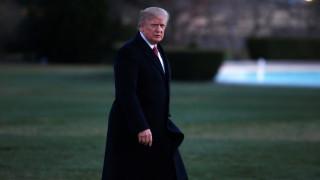 Λευκός Οίκος: Ο πρόεδρος δεν θυμάται αν έχει συναντηθεί με τον Ρώσο πρεσβευτή