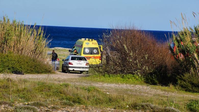 Θεσσαλονίκη: Νεκρός μέσα σε λίμνη εντοπίστηκε 55χρονος που αγνοείτο
