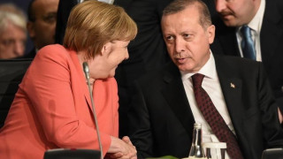 Βερολίνο: Η Άγκυρα έχει αυξήσει τις κατασκοπευτικές δραστηριότητές της στη Γερμανία