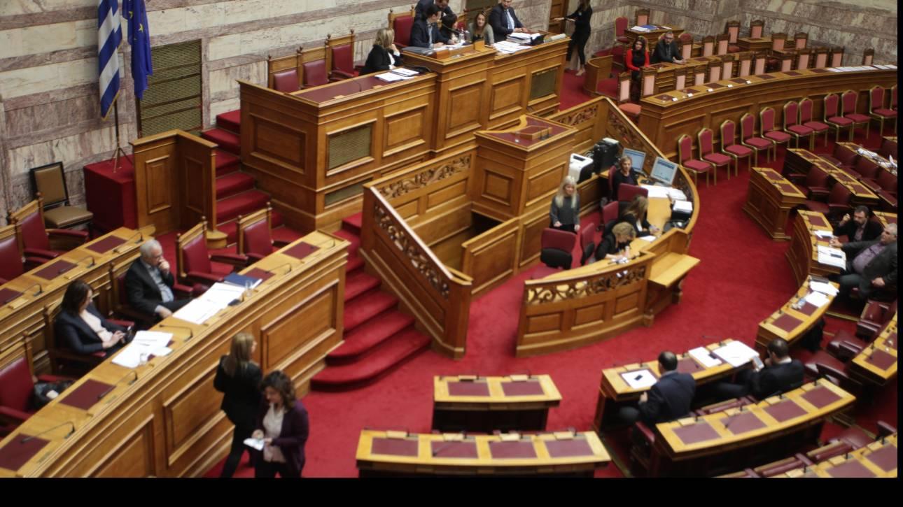 «Πέρασε» η τροπολογία για την επιστροφή χρημάτων στους υποψήφιους καναλάρχες