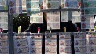 Λαϊκό Λαχείο: Ηρακλειώτης κέρδισε 600.000 ευρώ
